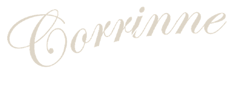 Corrinne Williams Vintage Jazz Singer Logo